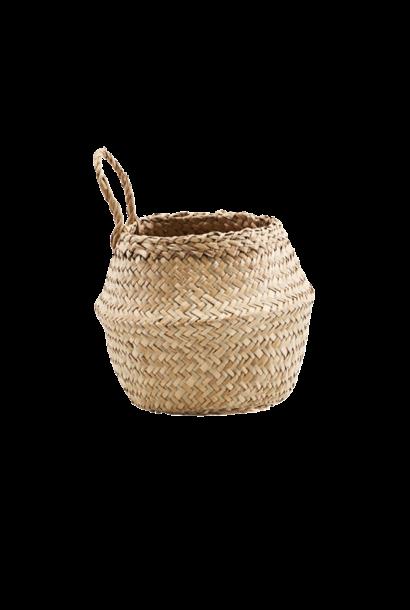 Mand basket 14x15cm