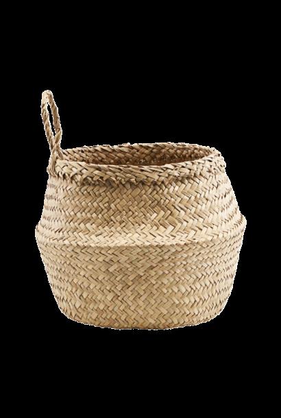 Mand basket 18x24cm