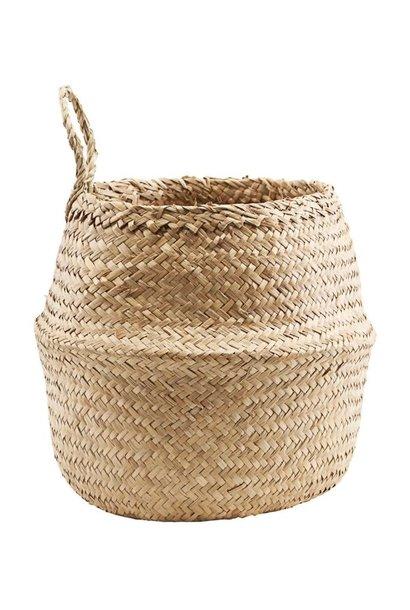Mand basket 36x32cm