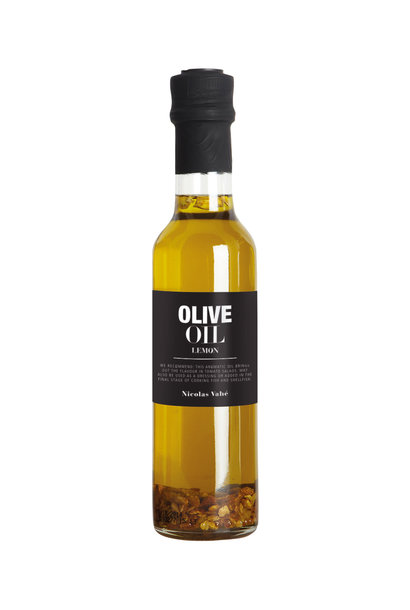 Olijfolie lemon 25cl