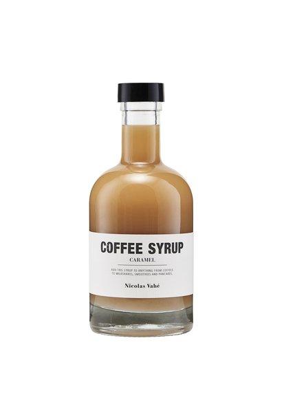 Koffie siroop Syrup Caramel
