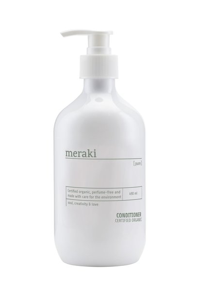 Conditioner pure 500ml