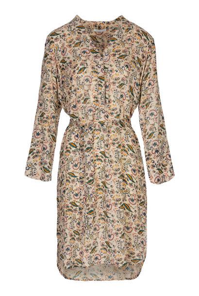 Jurk Fenne Flower dress