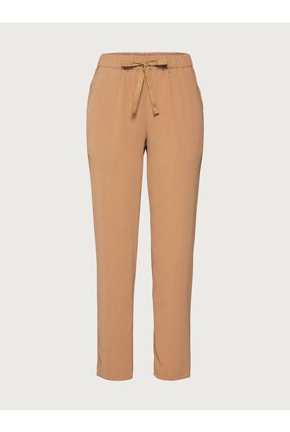 Broek Alvina trousersbruin bruin