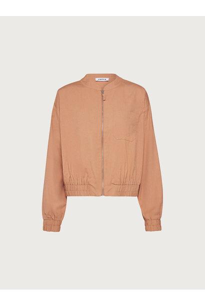 Jasje Blanche jacket bruin bruin