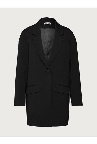 Jas Dima jacket zwart zwart