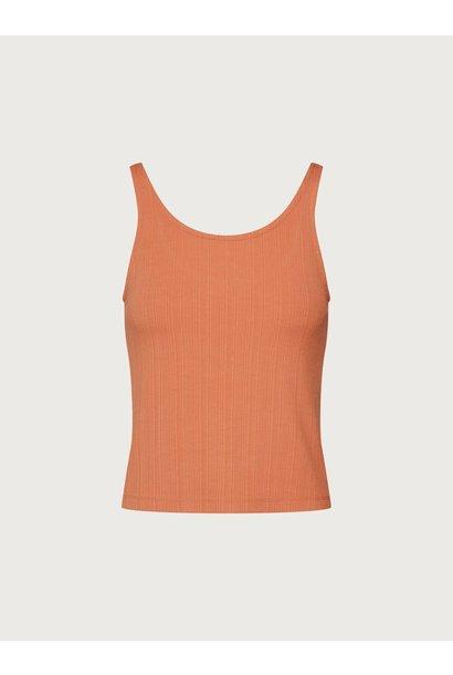 Hemdje Linnea orange