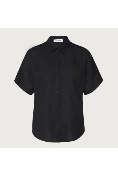 Blouse Mahila shirt zwart zwart
