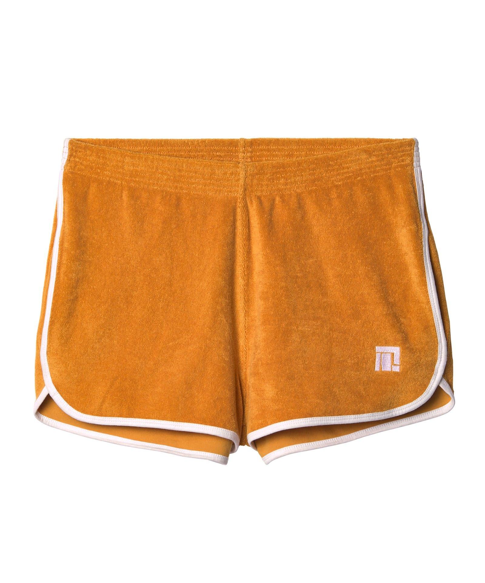 Shorts No7 Terry Emilly Marant-1