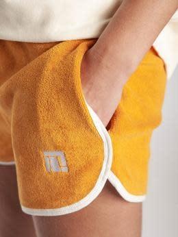 Shorts No7 Terry Emilly Marant-4
