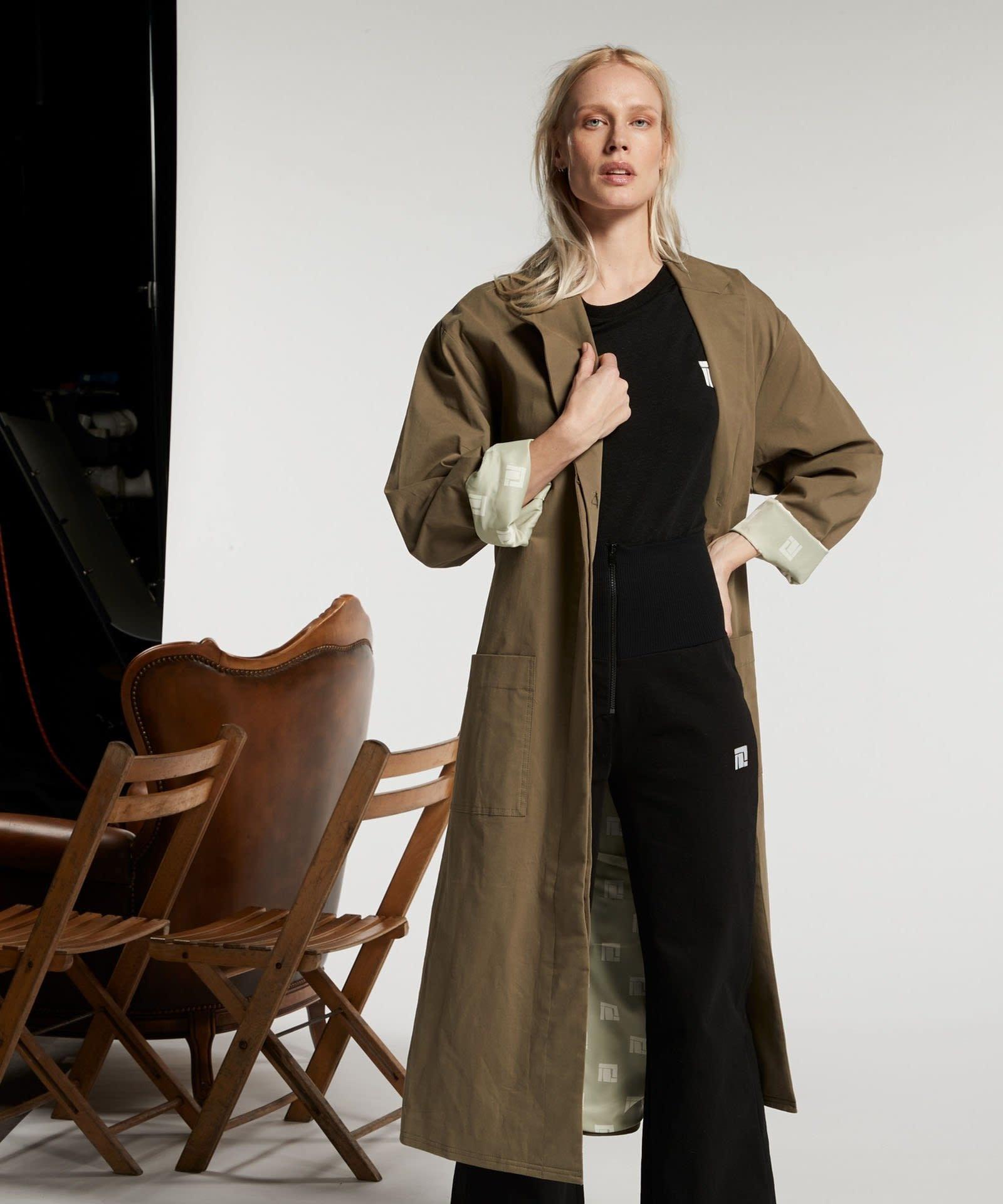 Jas No2 Trench Coat Emily Marant-2