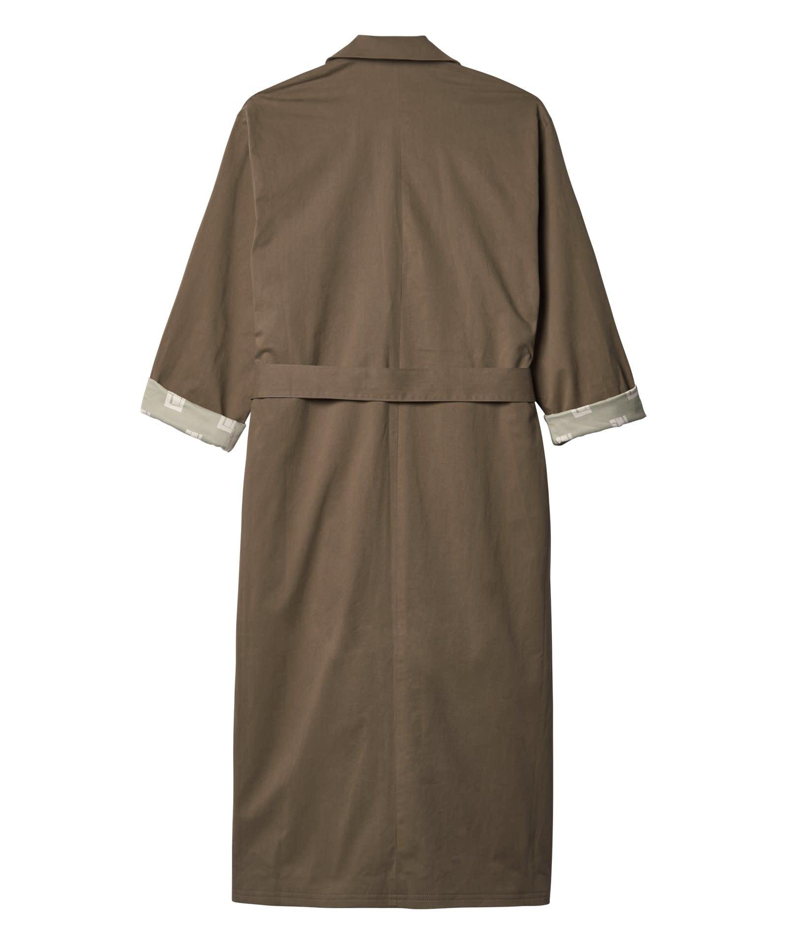 Jas No2 Trench Coat Emily Marant-3