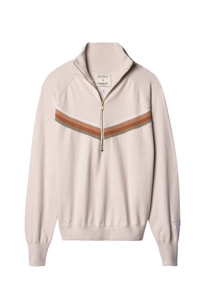 Sweater No9 Knitted Jumper Emily Marant