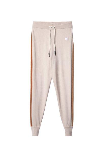 Broek No10 Knitted Jogger Emily Marant