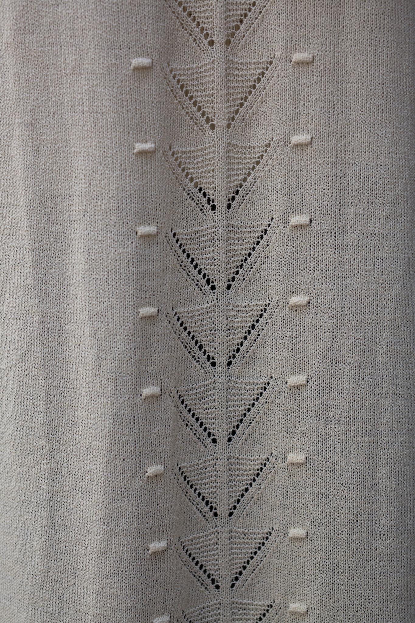 Vest Vive off-white-4