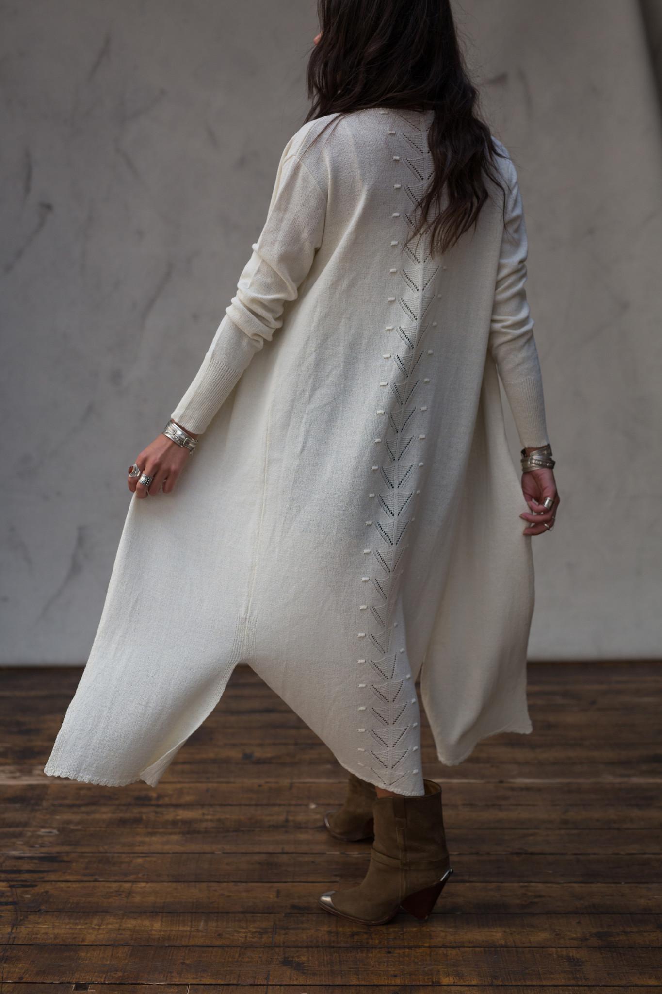 Vest Vive off-white-6