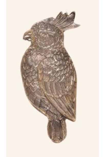 Schaal Parrot bird