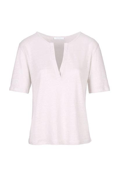 Shirt Loisa lilac Grey