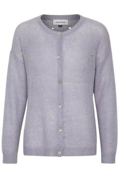 Vest Litzy Knitwear lavender