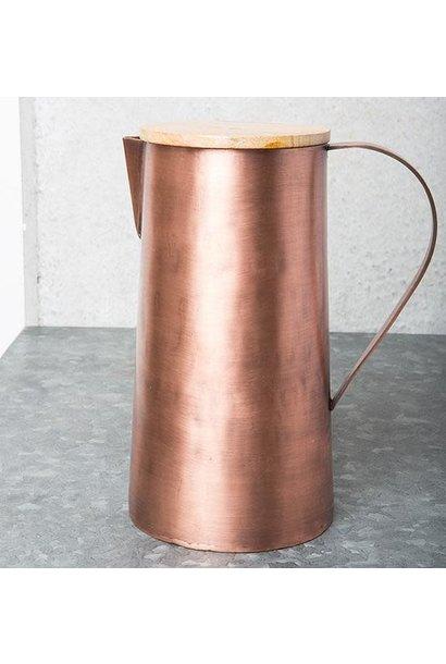 Schenkkan mangal Jug copper
