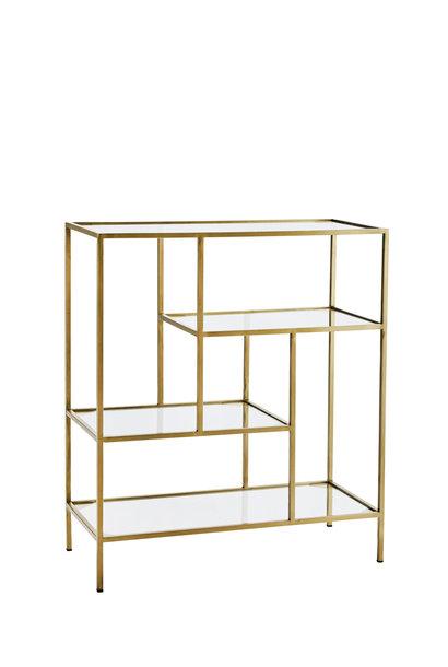 Kast Standing Shelf 67x30x77cm