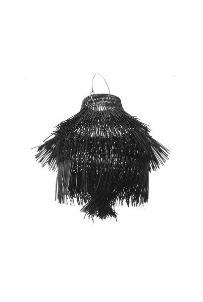 Hanglamp Urchin pendant black