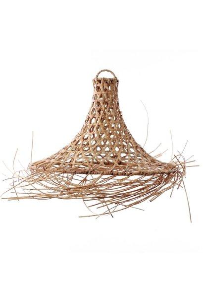 Hanglamp Mykonos pendant natural M