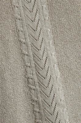 Vest Felice knit-2