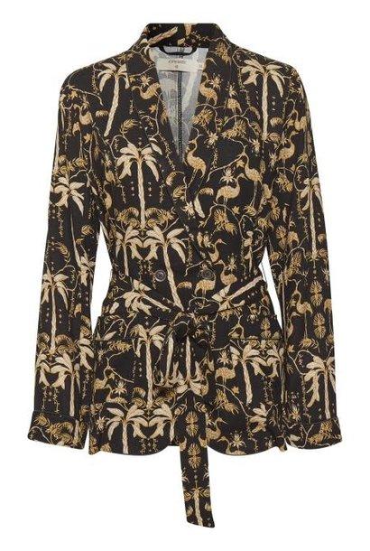Blazer Palm Jacket