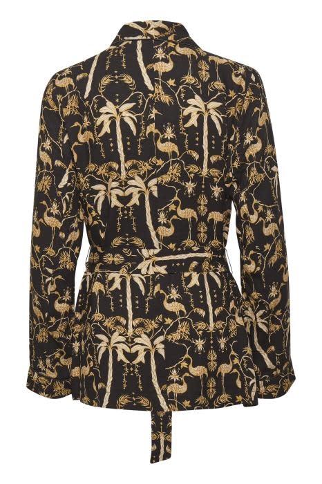 Blazer Palm Jacket-3