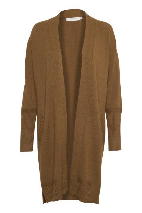 Vest Amandine knit Bronzed-1