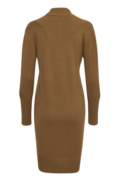 Vest Amandine knit Bronzed-3