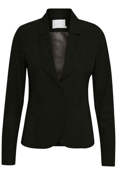 Blazer Jillian Black
