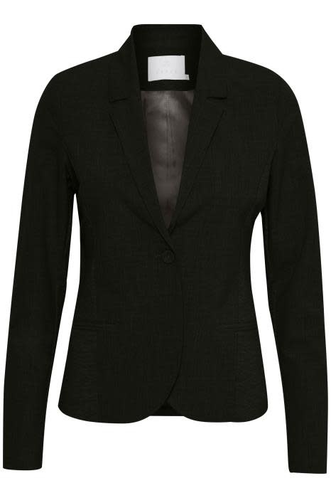 Blazer Jillian Black-1