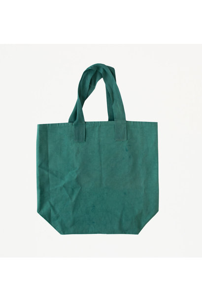 Tas Big Shopper malachite green