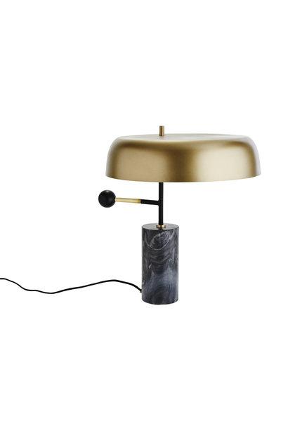 Tafellamp D 40x43 cm