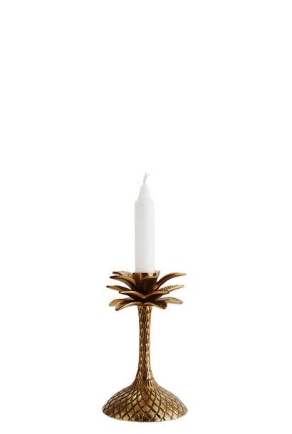 Kaarsenhouder Palm 17cm