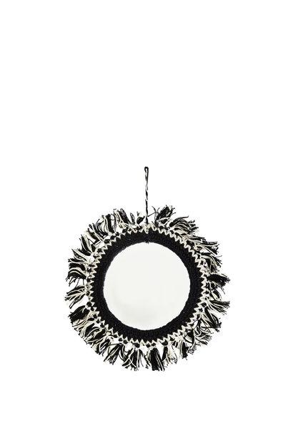 Spiegel cotton fringes 14cm