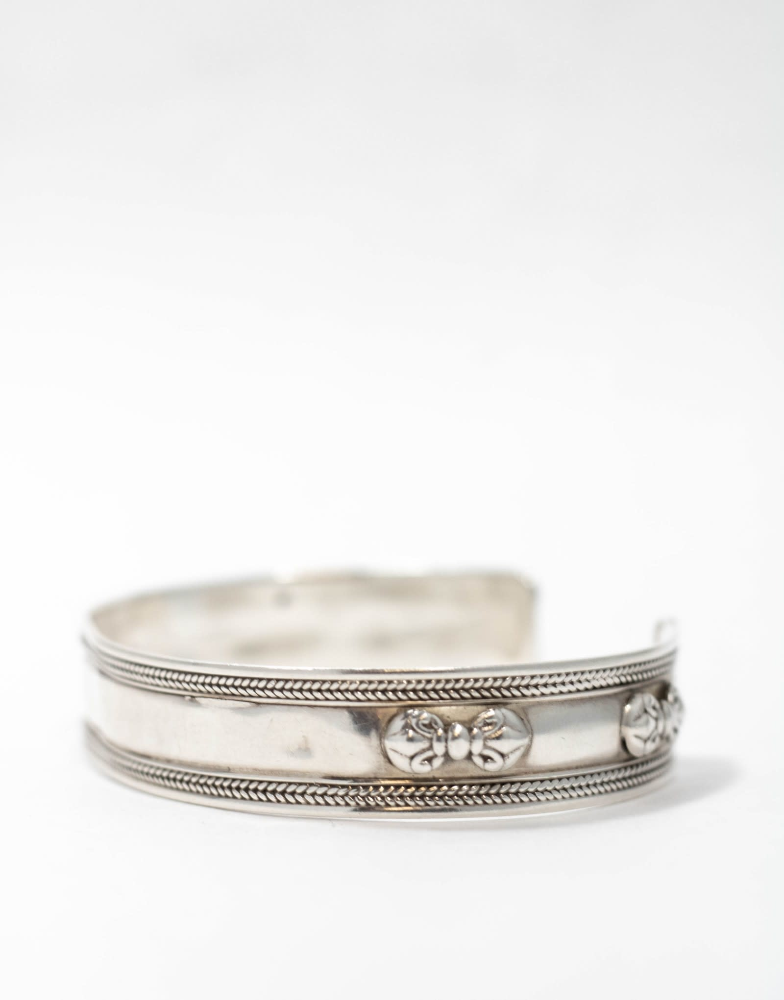 Armband Faye sylver-3