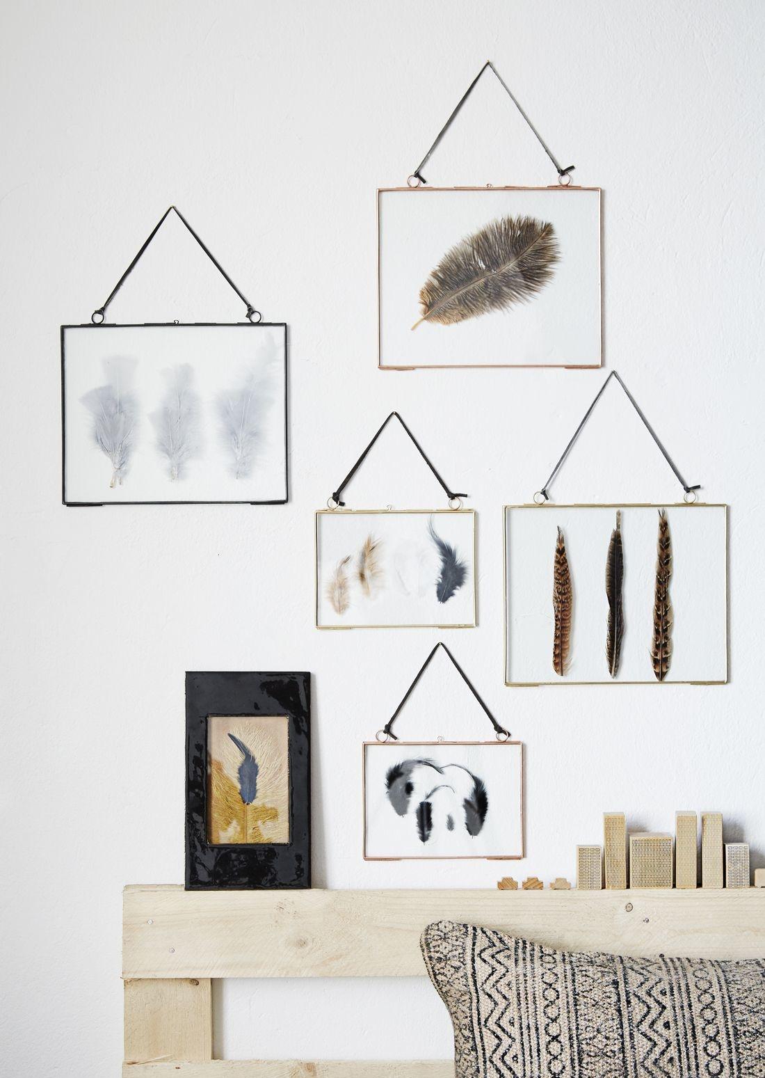 Fotolijst hanging black 15x20cm-2