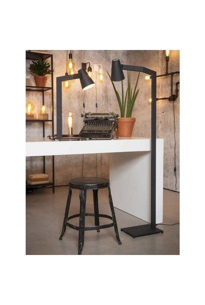 Tafellamp Biarritz zwart ijzer
