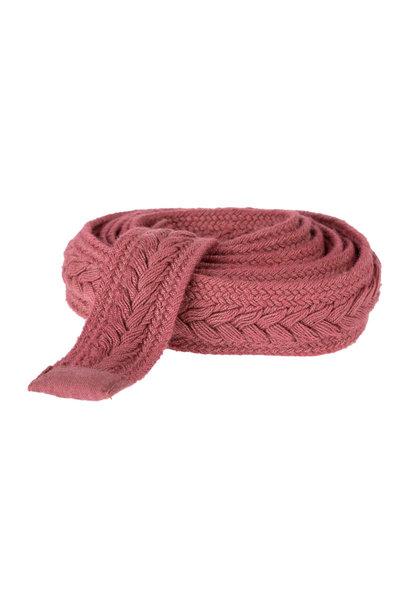 Riem braided Smoothie one size