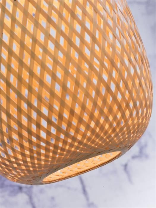 Hanglamp Mekong bamboe tube-3