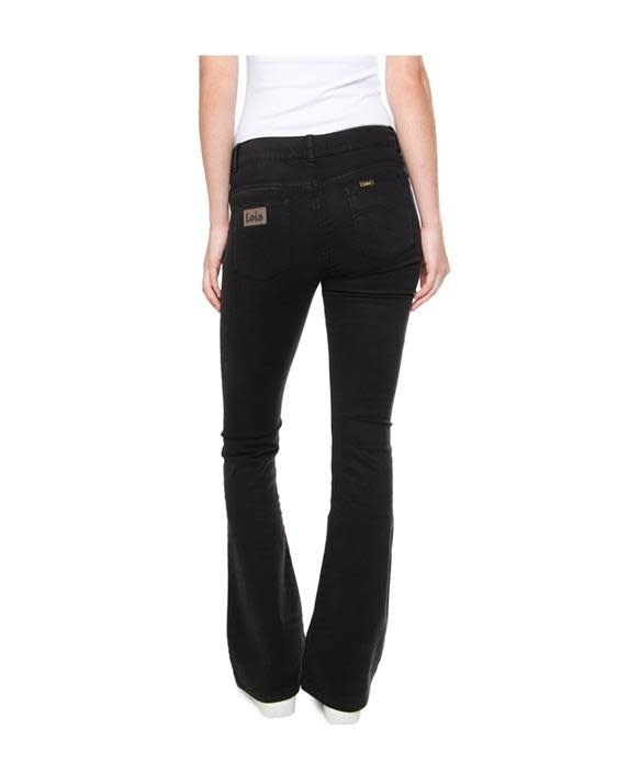 Jeans Raval-16 Lea soft Black-5