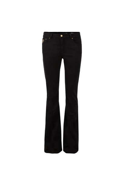 Jeans Raval-16 Lea soft Black