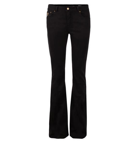 Jeans Raval-16 Lea soft Black-1