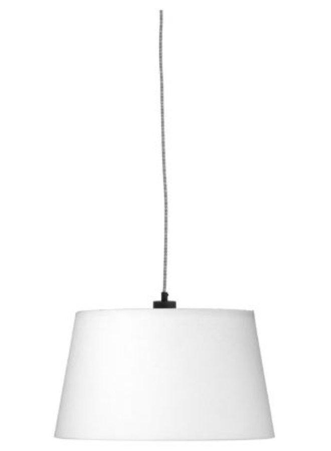 Hanglamp Oslo smokey grey 372647