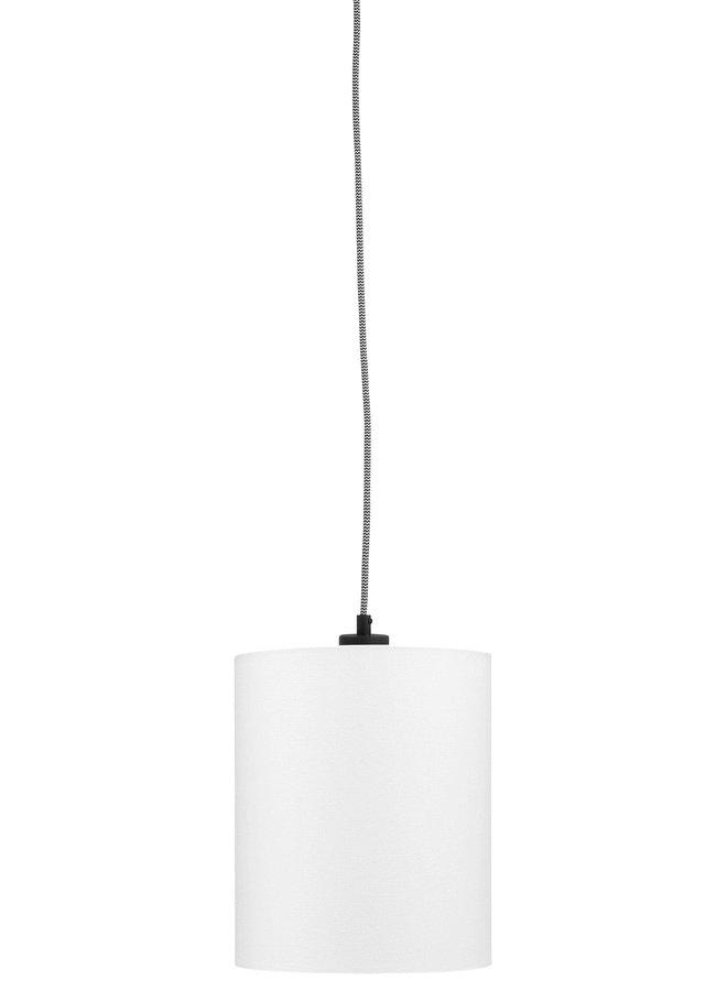 Hanglamp Oslo smokey grey 2545