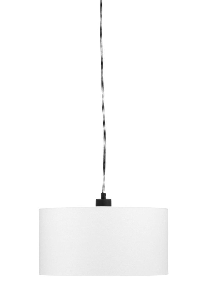 Hanglamp Oslo smokey grey 4723