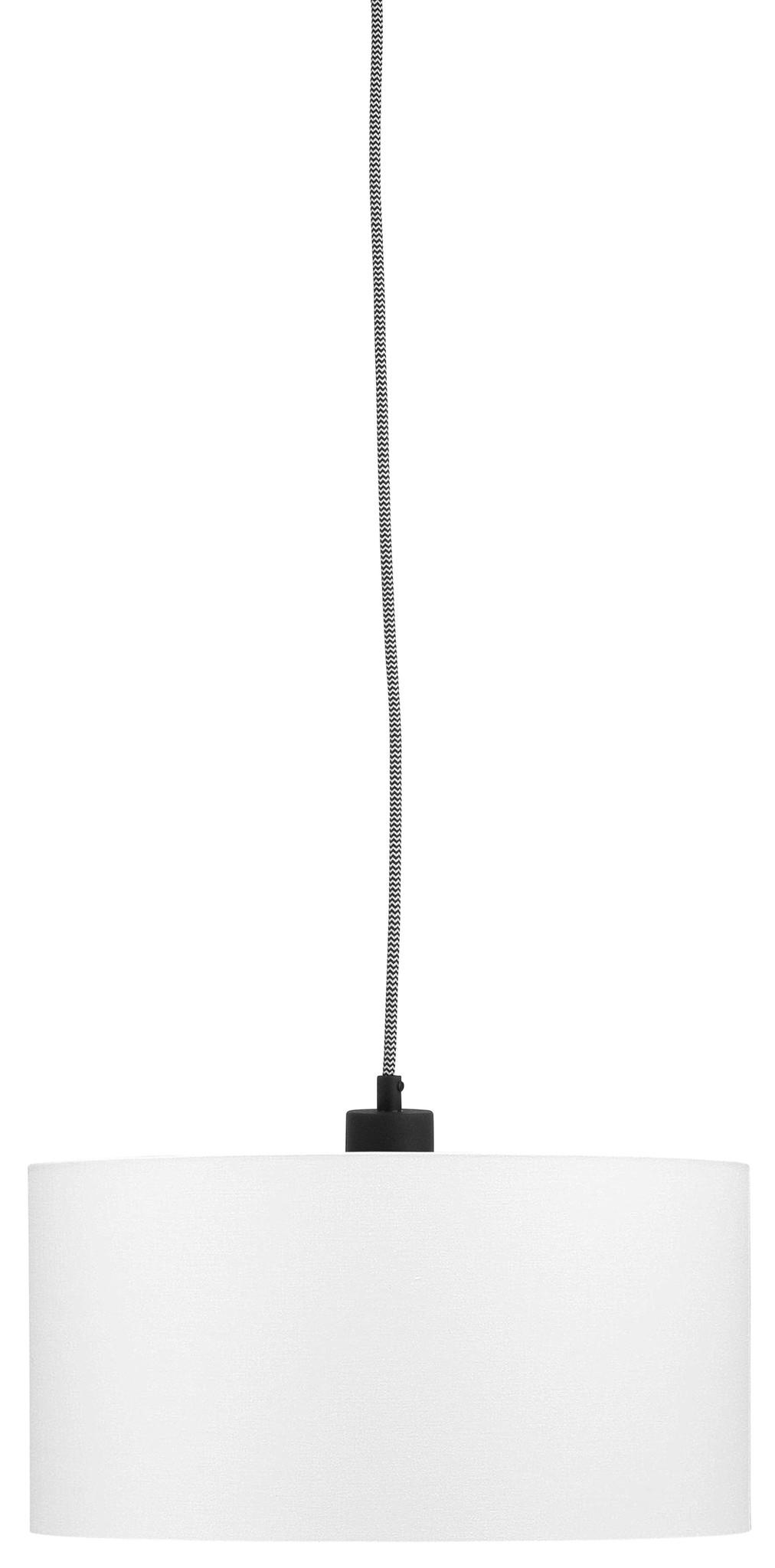 Hanglamp Oslo smokey grey 4723-1